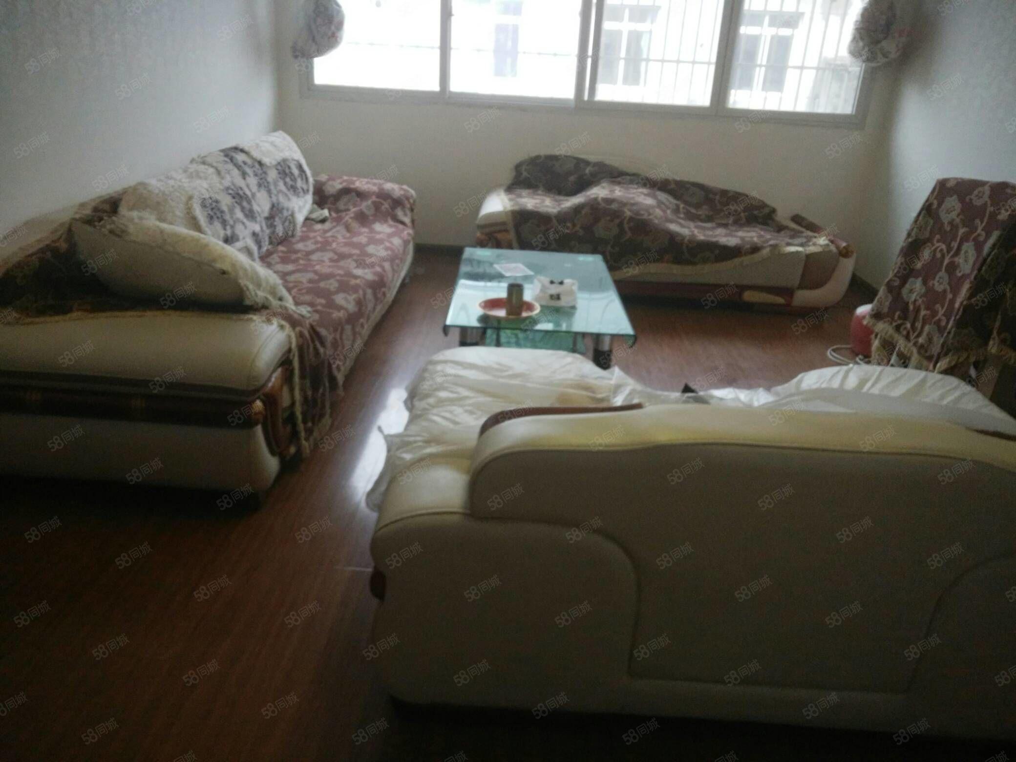 蓬溪颐和园2室2厅2卫精装修