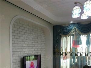 塞纳河畔豪装3室,业主因去外地发展,诚意售价72万
