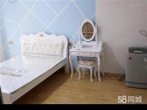 万达华城精装单身公寓地段成熟设备齐全拎包入住有多套