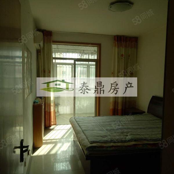 文林路美林佳苑3室2厅房子出租拎包入住南北通透