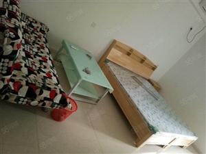 整租公寓谦祥万和城一室一厅家电齐全精装修周边设施全