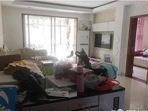 城西海棠花园110平米简装三室售价55万