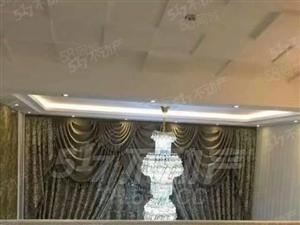 德通锦绣上城电梯楼上下越层三室两厅两卫