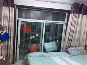 阳光花苑精装两房全朝南客厅落地阳台卧室带飘窗