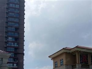 滨河国际联排叠加别墅3/4/5前后露台双车位证过二省税
