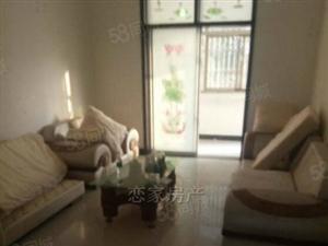 海晶花园精品两室出租一楼带院子欢迎来电