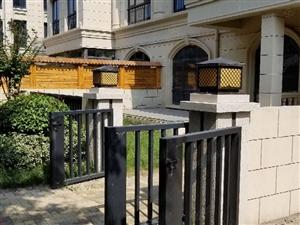 急售中和丽府复试洋房,一楼二楼218平送80平地下室包改名
