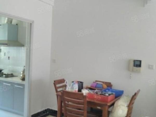 大街2室2厅好房子中等装修配置齐全拎包入住