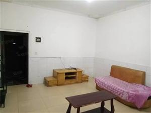 彩荷印象2室1厅1卫简单装修带部分家具家电年付