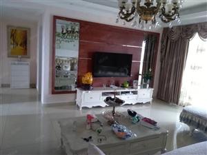 银谷国际小区房家电齐全装修高档环境优雅