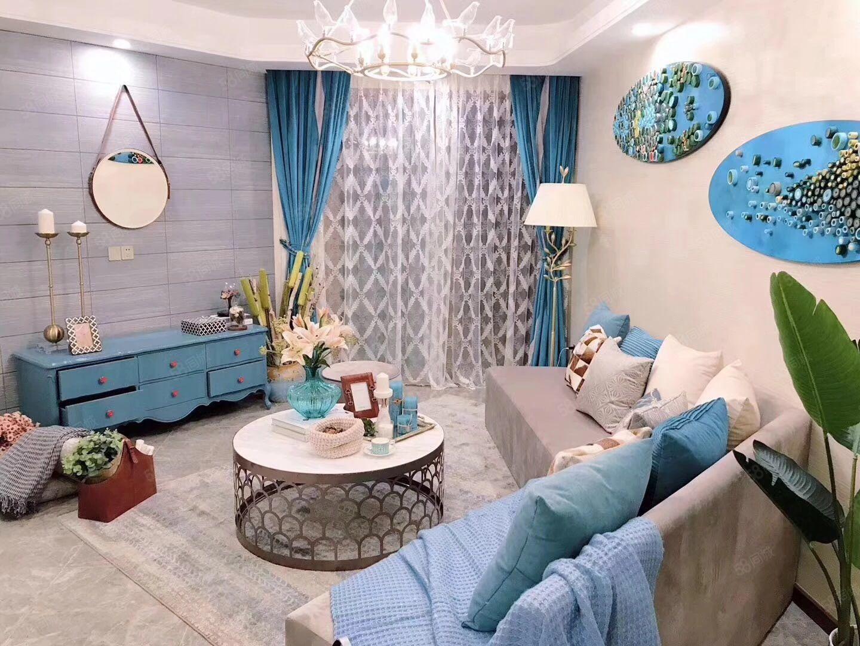 房源稀缺准现房度假养生70年产权住宅公寓欢乐大世界