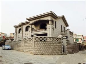 (真实有效)东方之珠花园别墅,200平院新翻建价位可谈