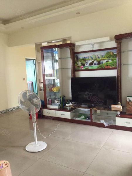 泸县学府花园2室1厅87平米中等装修年付