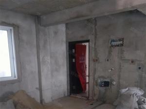 东方领秀城电梯房采光无敌,毛坯新房