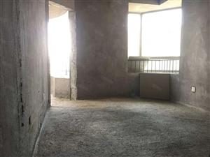 家和天下高层3朝南房仅120万!上学免接送