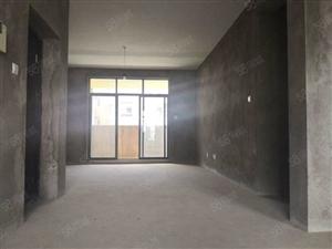 房东刚进店登记城市花园125平3室2厅2卫毛坯房急等用钱出售