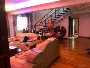 建发绿庄复式三层送阁楼露台精装7房比毛坯单价都便宜