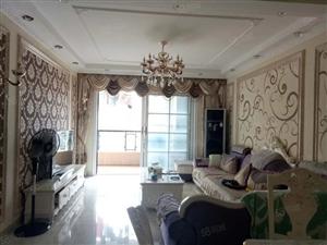 滨江帝景二期满两年可按揭3室2厅2卫精装修高品质好房