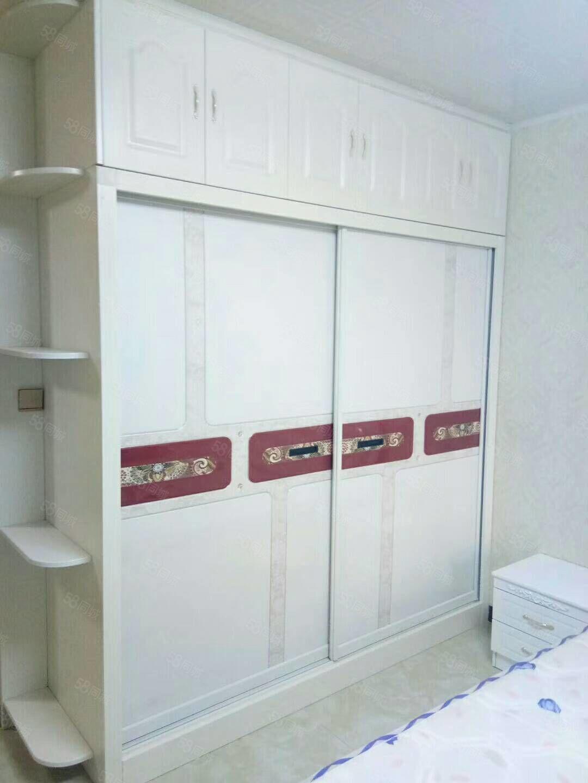 泛华国际公馆有豪华装修的房子出租
