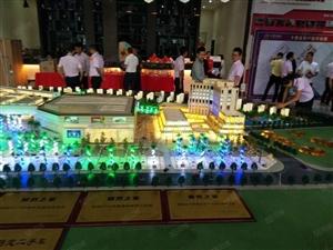 鼎仁国际商贸城超低首付3万就可买10年回本小商铺