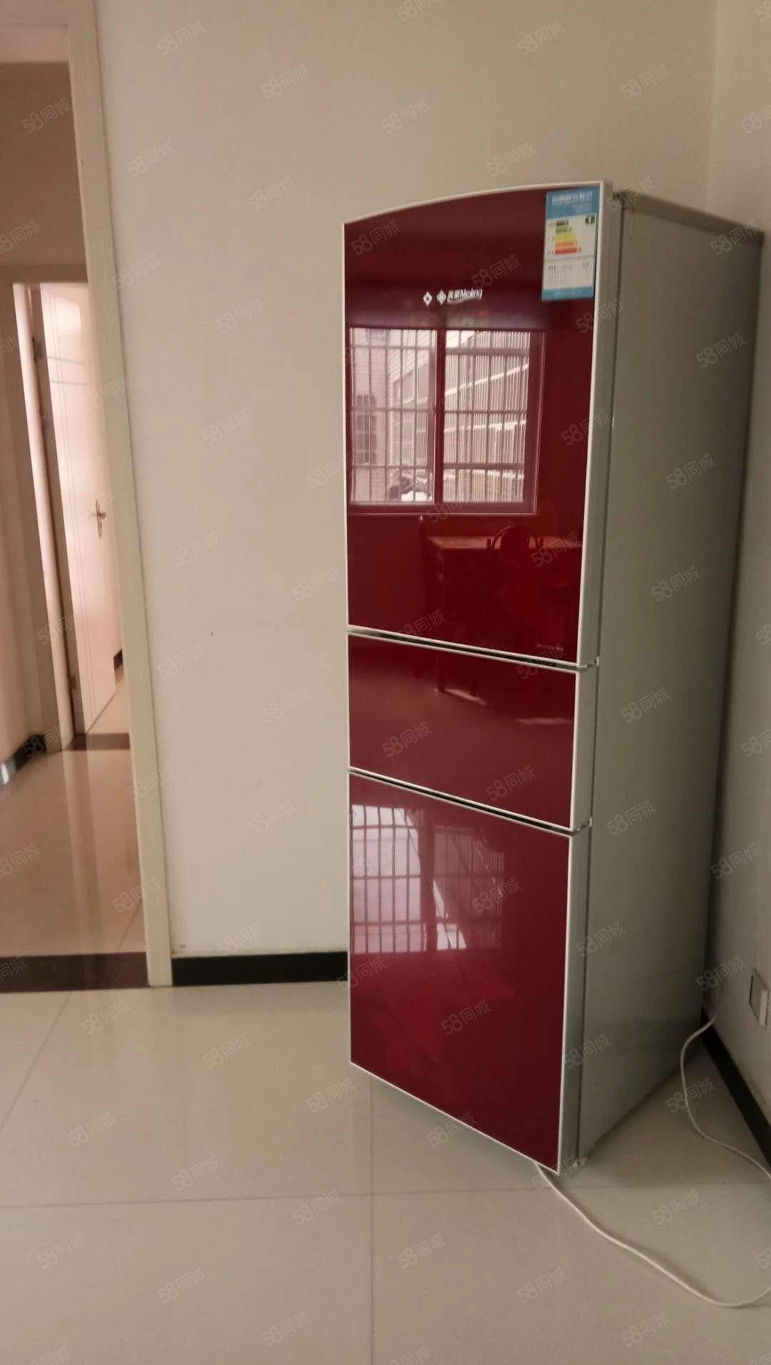 泊景城2室2厅中等装修