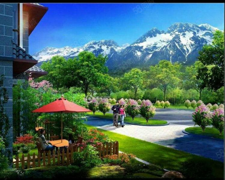 投.资型小公寓,高端旅游休闲度假区30到265平可整栋出售