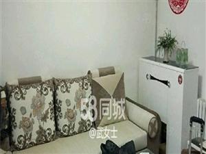 川北小区精装修1层两居室随时看房子