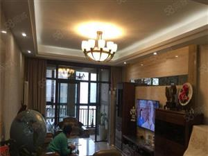 龙凤栖息地海马公园豪装大三房出国急售LOU王位置真实图片