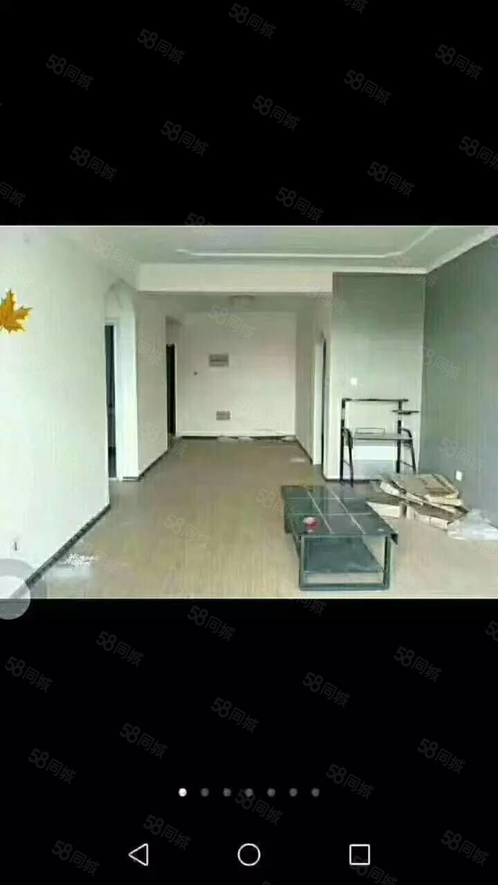 万达熙龙湾,精装三房,户型好,采光好,,