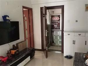 国购名城2房两室一厅精装修拎包入住近万达