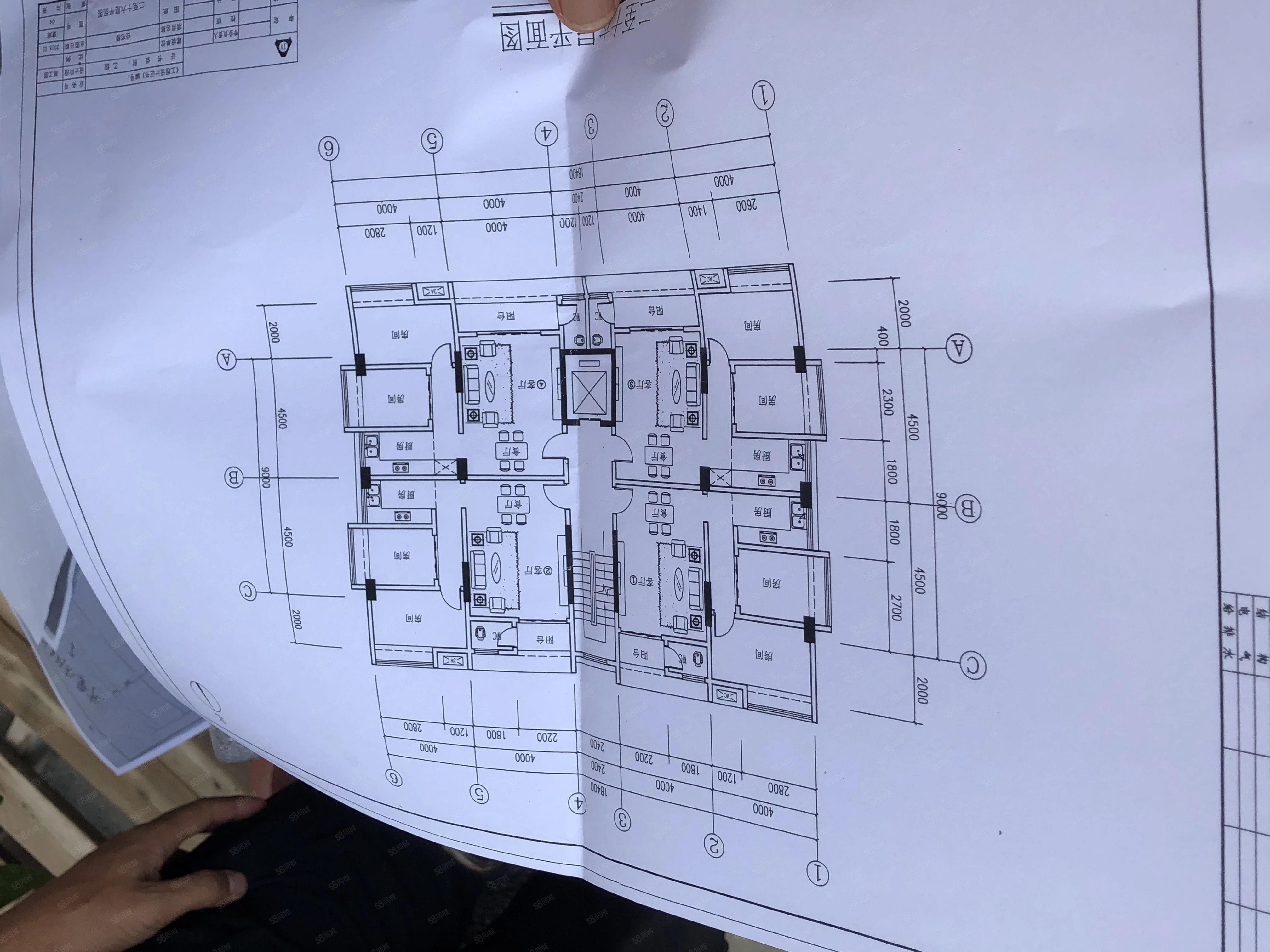 玉浦新区首付4.2万月供5000业主配合分期