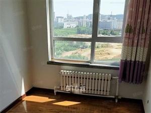海辰家园精装修3室包物业取暖拎包住年租1.8W