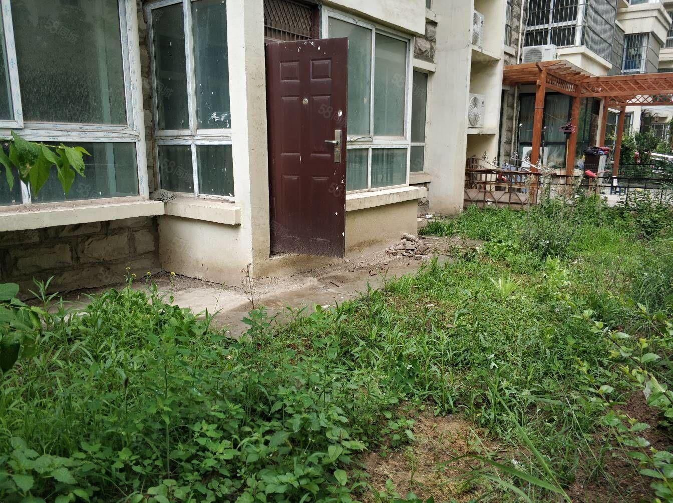 新上香榭丽舍大四居室有院子随时看房可公积金贷款