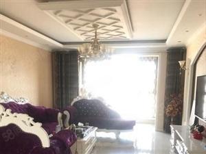 出租香漫花都120平两室一厅豪华装修拎包入住