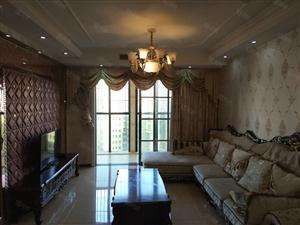 瀛嘉水岸国际4室2厅2卫豪装五台空调
