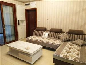 城北天立外滩一号高档小区精装两室两厅拎包入住