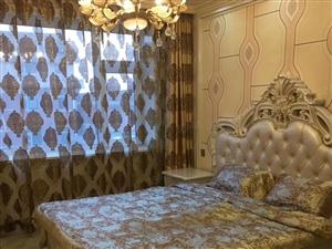 惠民西区,两室一厅,精装修,全款看楼,拎包入住