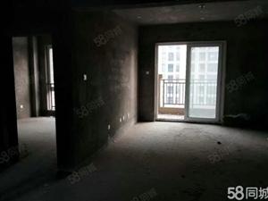 水岸映象三房两厅两卫毛坯