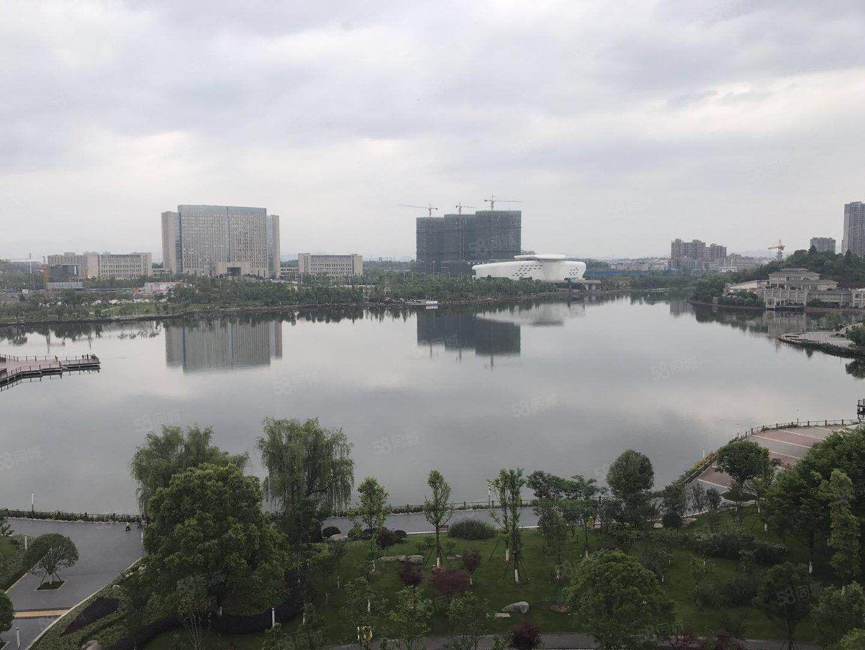 玉湖新城好位置�R湖超大��_�M5唯一!�r�X可�!