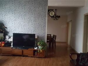 山东沃房说到做到德仁俊园2室2厅98平精装,家具家电齐全4楼