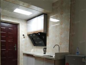 高新区兴进广场电梯房1房1厅1700月