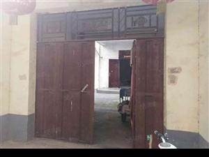 骆寨社区自建房协议看房有钥匙一楼带院8小五初學区