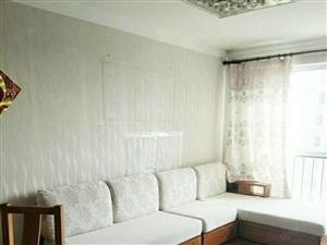 东方明珠城E7位置90平精装两室家具家电1.45万/年