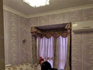 恒泰华庭1室一厅精装修房出租