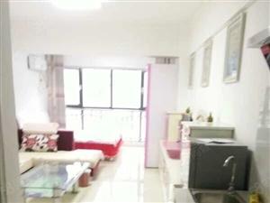 现代城公寓电梯房一室一厅一厨一卫精装修拎包入住家具家电齐全