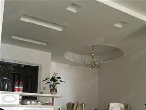 世纪中央城3室2厅1卫103平方精装修带家具家电6楼总高6楼
