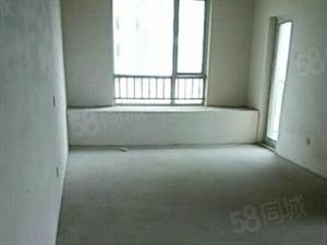 香格里拉3室2厅1卫毛坯层次好采光佳