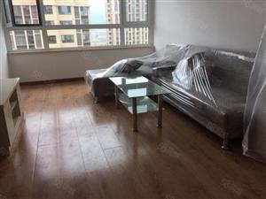和达璟城(99号)2室1厅1卫精装修,家具家电齐全,拎包入住