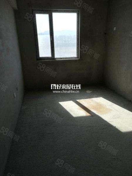 开发区丽景湾海景房130平三室可贷款无大税