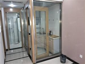 向阳路南端蚂蚁公寓,1室,家具家电全齐,超便宜了!